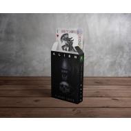 Alien - Jeu de cartes à jouer