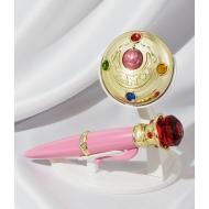 Sailor Moon - Répliques Proplica Transformation Brooch & Disguise Pen Set Tamashii Web Exclusive