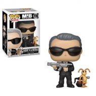 Men in Black - Figurine POP! Agent K & Neeble 9 cm