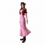 Final Fantasy Crisis Core VII - Figurine Play Arts Kai Aerith Gainsborough 25 cm