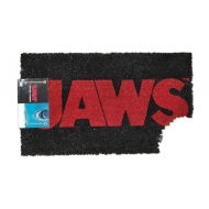 Les Dents de la mer - Paillasson Logo 43 x 72 cm