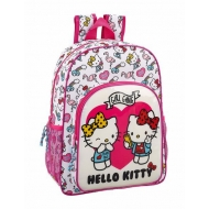 Hello Kitty - Sac à dos Girl Gang 42 cm