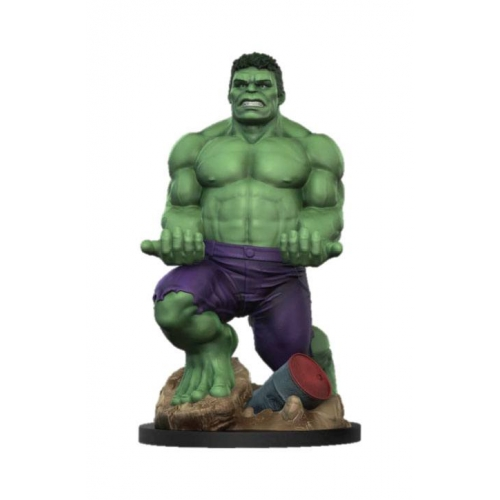Marvel - Figurine Cable Guy XL Hulk 30 cm