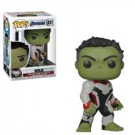Avengers Endgame - Figurine POP! Hulk 9 cm