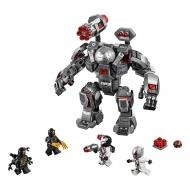 Avengers - LEGO® L'armure de War Machine