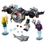 DC Super Heroes - LEGO® Le Bat-Sous-Marin de Batman™ et le combat sous l'eau