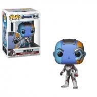 Avengers Endgame - Figurine POP! Nebula 9 cm