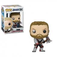 Avengers Endgame - Figurine POP! Thor 9 cm