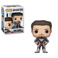 Avengers Endgame - Figurine POP! Tony Stark 9 cm