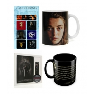 Game of Thrones - Coffret cadeau Game of Thrones