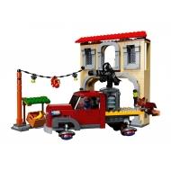 Overwatch - LEGO® L'escorte à Dorado