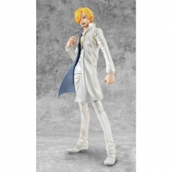 One Piece - Statuette 1/8 Excellent Model Limited Edition Sanji Ver WD 23 cm