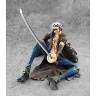 One Piece - Statuette 1/8 Excellent Model P.O.P. Trafalgar Law Ver. VS Limited Edition 14 cm