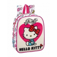 Hello Kitty - Sac à dos Girl Gang 27 cm