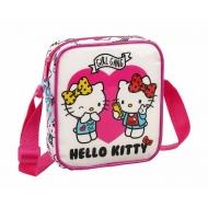 Hello Kitty - Mini sac à bandoulière Girl Gang