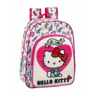 Hello Kitty - Sac à dos Girl Gang 34 cm