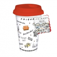 Friends - Mug de voyage Central Perk