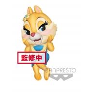 Tic et Tac, Les Rangers du Risque - Figurine Fluffy Puffy Clarice 7 cm
