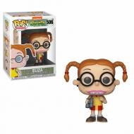 La Famille Delajungle - Figurine POP! Eliza 9 cm