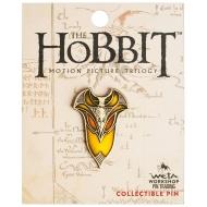 Le Hobbit - Badge Elven Shield