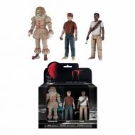 « Il » est revenu 2017 - Pack 3 figurines 12 cm set 4