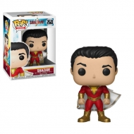Shazam - Figurine POP! Shazam 9 cm