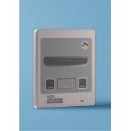 Nintendo - Cahier Console Super Nintendo