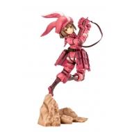 Sword Art Online Alternative Gun Gale Online - Statuette 1/7 Llenn 25 cm