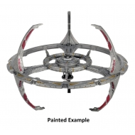 Star Trek Deep Cuts - Miniature à peindre Nor Class Orbital Space Station