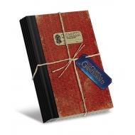 Les Animaux fantastiques 2 - Pack 4 cahiers d'exercices B5 Hogwarts