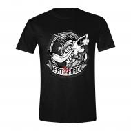 Crash Team Racing - T-Shirt Eat the Road