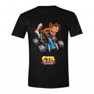 Crash Team Racing - T-Shirt Crash Car
