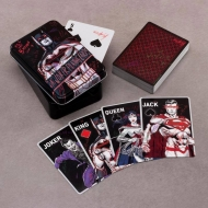 DC Comics - Jeu de cartes à jouer The Joker