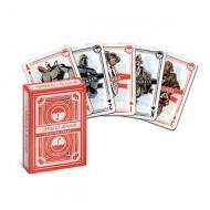 The Umbrella Academy - Jeu de cartes à jouer