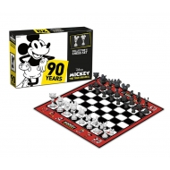 Disney - Jeu d'échecs Collector's Set Mickey The True Original