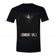 Resident Evil 2 - T-Shirt Zombie Face