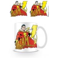 Shazam - Mug Golden Age
