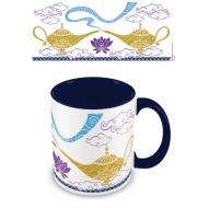 Aladdin - Mug Coloured Inner Magic Mug