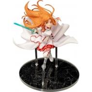 Sword Art Online The Movie: Ordinal Scale - Statuette 1/7 The Flash Asuna 20 cm