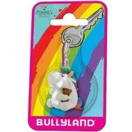 Chubby Unicorn - Porte-clés Chubby Unicorn & Teddy 3 cm