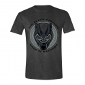 Black Panther - T-Shirt Made in Wakanda
