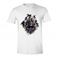 Avengers : Endgame - T-Shirt Warlord Thanos