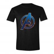Avengers : Endgame - T-Shirt Heroic Logo