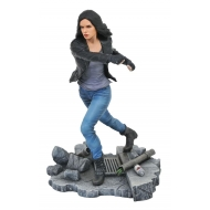 Marvel The Defenders - Statuette Jessica Jones 23 cm