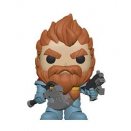 Warhammer 40K - Figurine POP! Space Wolves Pack Leader 9 cm