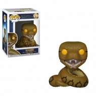 Les Animaux fantastiques 2 - Figurine POP! Nagini 9 cm