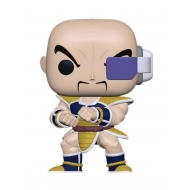 Dragonball Z - Figurine POP! Nappa 9 cm