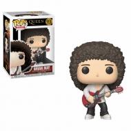 Queen - Figurine POP! Brian May 9 cm