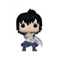 Fairy Tail - Figurine POP! Zeref 9 cm