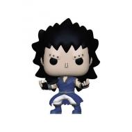 Fairy Tail - Figurine POP! Gajeel 9 cm